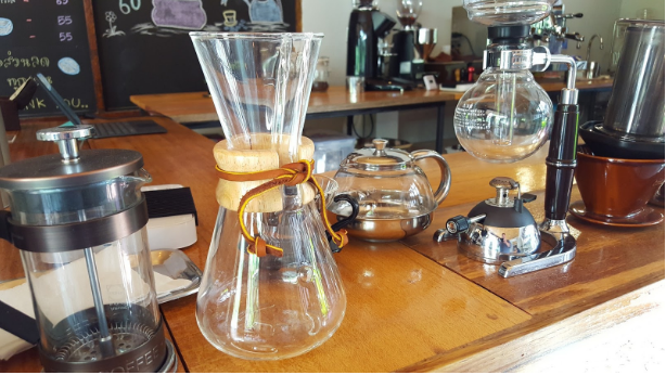 How Healthy is Your Preferred Coffee Brewing Method?